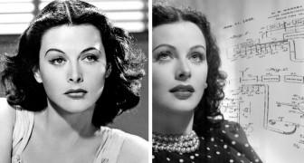 Star de cinéma et scientifique : Hedy Lamarr, la plus belle femme du monde, a contribué à l'invention du Wi-Fi