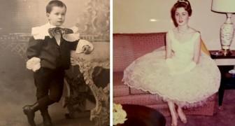 Champions der Eleganz: 17 Großeltern und Urgroßeltern, die sich in der Vergangenheit besser kleideten als Filmstars