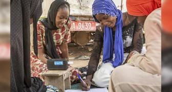 Niente internet, computer o tablet: in Mali la didattica a distanza si fa via radio