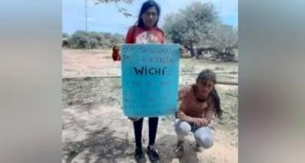 Percorre 8 km ogni giorno per andare a scuola e realizzare il suo sogno: ora, è diplomata con il massimo dei voti