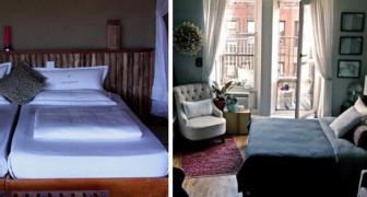 Gli errori da evitare quando si arreda una camera da letto: qualche trucco per renderla bella e comoda