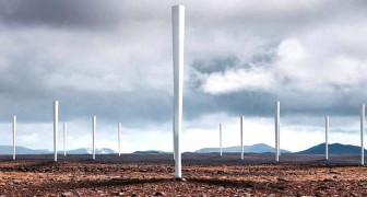 Une éolienne sans pales révolutionnaire venue d'Espagne : comment fonctionne-t-elle et quels sont ses avantages ?