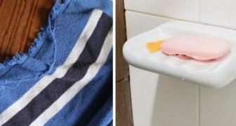 6 dettagli di cui spesso non ci accorgiamo che fanno sembrare la casa più sciatta e trascurata