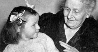 Come porre dei limiti ai propri figli senza essere ingiusti? Il metodo di Maria Montessori