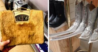 15 Leute haben Fotos von den seltsamsten Dingen geteilt, die sie in Secondhand-Läden gefunden haben