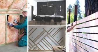 Embellissez votre maison avec ces idées DIY qui sont faites aussi pour les débutants