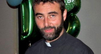 I want to live my love freely: priest announces during the mass that he has fallen in love with a woman