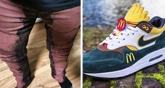 Wenn das Lächerliche zur Mode wird: 19 Outfits und Accessoires, die jede Logik sprengen