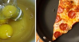 Trucchi da chef: tutte le dritte da conoscere per evitare errori in cucina