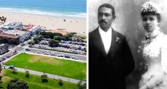 1924 wurde ihr Land konfisziert, weil sie schwarz waren: Heute erhalten sie endlich Gerechtigkeit