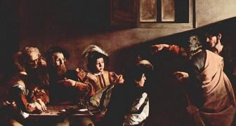 Caravaggio: come riusciva a creare la famosa luce che caratterizza le sue opere?