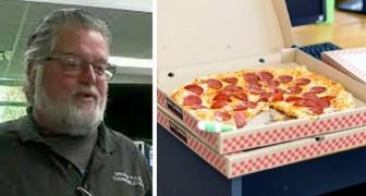 Jag skulle vilja beställa en pizza En kvinna ringer 911 och använder ett kodord för att bli räddad från en våldsam situation