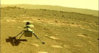 Pour la première fois, le rover de la NASA a réussi à transformer le dioxyde de carbone de Mars en oxygène
