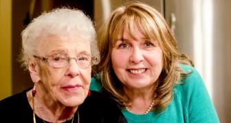 Cuando crezcas, te darás cuenta que tu madre es la mejor amiga que hayas podido tener