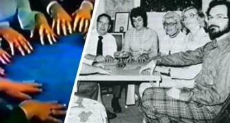 Philip, il fantasma inventato che apparve a un gruppo di scienziati durante un esperimento