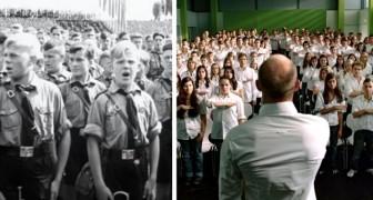 Como nasce um nazista: a experiência de um professor de história que transformou seus alunos em fanáticos