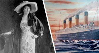 Questa donna riuscì a salvare 30 persone dal naufragio del Titanic con le sue sole forze: una storia di coraggio