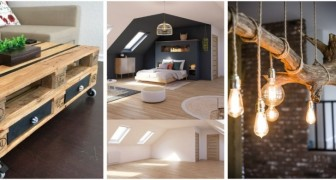 Trasforma l'arredo della tua casa con queste splendide soluzioni fai-da-te