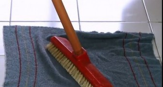 Bicarbonato per pulire i pavimenti? Scopri un'alternativa economica al classico detersivo