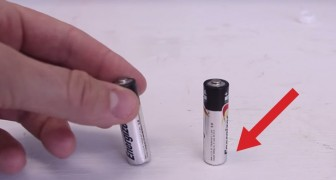 The hack to check if a battery is dead or not has finally been revealed !