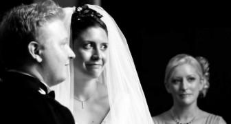 Mia suocera ha annunciato di essere incinta durante il mio matrimonio!: la sposa scioccata va su tutte le furie
