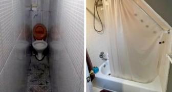À éviter à tout prix : 16 exemples de maisons cauchemardesques à fuir absolument