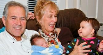 I genitori devono saper imporre limiti ai parenti riguardo l'educazione dei propri figli