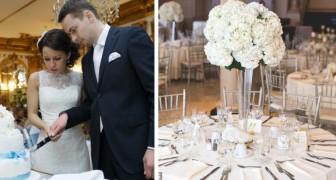 Sposini criticati per aver offerto un buffet diverso a seconda del regalo di nozze: Spendi di più, mangi meglio