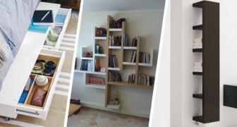 Étagères IKEA : découvrez comment les utiliser de façon créative pour personnaliser votre intérieur