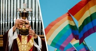 Des prêtres allemands défient le Vatican et bénissent des unions entre personnes de même sexe