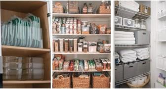 Mettre de l'ordre dans sa maison : les meilleures astuces pour organiser l'espace de façon efficace