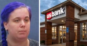 Bankangestellter wird auf der Stelle gefeuert, weil er einem Kunden in Schwierigkeiten geholfen hat
