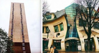 """Architettura vergognosa"""": 16 persone hanno condiviso le strutture più assurde che hanno visto"""
