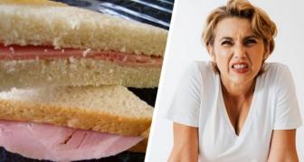 Locale vegan allontana un bambino che mangiava un panino al prosciutto: la mamma va su tutte le furie