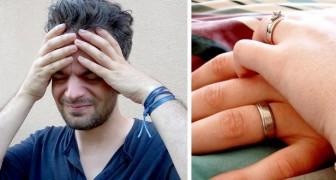 Marido pede o divórcio: Minha mulher não lava, não passa e não cozinha!