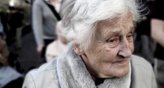 Mulher de 87 anos se encontra em dificuldade: Não quer mais pagar o aluguel, estou desesperada!
