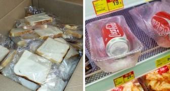 Lebensmittelverpackungen: 15 Beispiele für völlig unnötige und umweltschädliche Verpackungen