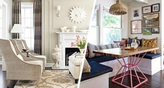 Comment rendre votre maison plus lumineuse ? 7 conseils utiles pour éclairer aussi les coins les plus sombres