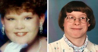 Ready for retirement: 15 people who as children looked like middle-aged ladies
