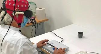 Blinder Mann kann nach 40 Jahren dank einer Injektion von lichtempfindlichen Proteinen wieder sehen