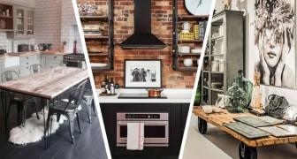 Stile industrial: gli spunti migliori per decorare la casa in modo moderno e personale