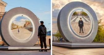 Litouwen bouwt een futuristisch en virtueel portaal om in realtime verbinding te maken met Polen