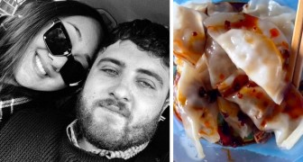 She wakes up every day at 5 in the morning to prepare lunch for her partner: a perfect girlfriend