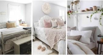 Vous voulez que votre chambre soit plus confortable et accueillante ? Découvrez les bonnes idées