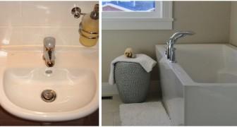 Nettoyer rapidement chaque coin de la salle de bain sans trop d'efforts ? Découvrez comment le faire avec le bicarbonate