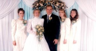 Dieser Mann hat 5 Ehefrauen und erzählt, was es bedeutet, eine polygame Familie zu haben