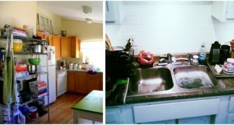 Les détails qui font que votre cuisine a l'air négligée : découvrez les choses à ne pas faire
