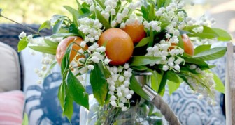 Porta i profumi e i colori dell'estate in casa con queste bellissime decorazioni floreali