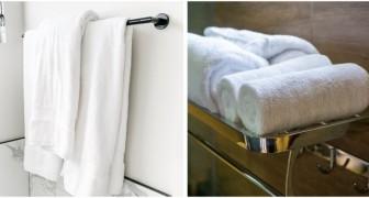 I rimedi fai-da-te per avere asciugamani sempre soffici e super-profumati