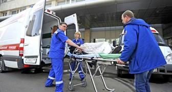 Une femme de 37 ans sauvée grâce à un massage cardiaque miraculeux d'une durée de 75 minutes
